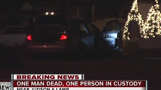Police: Girlfriend fatally shot boyfriend while driving - Video