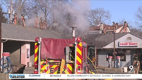 Cincinnati Fire Department seeks money for recruit class to bolster numbers affected by COVID, retirement