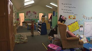 $3.3 million grant for early childhood education in Idaho