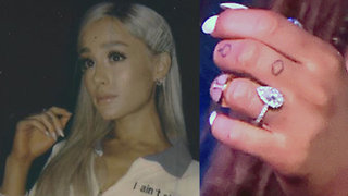Ariana Grande Broken After Breakup: What Will She Do With The Engagement Ring