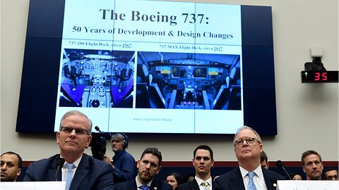 FAA meets with air regulators on fate of boeing 737 MAX