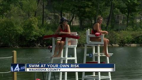 Waukesha County Parks starts phasing out lifeguards
