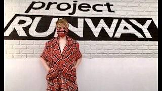 Predictive Programming On Project Runway Episode On 4/4/19