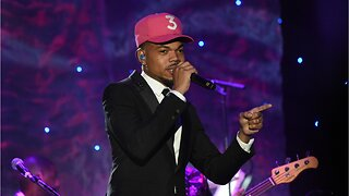 Chance The Rapper To Host New 'Punk'd'