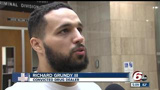 'Grundy Crew' case ends with almost all charges dropped, guilty plea on marijuana charge - Video