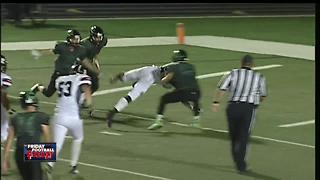 Friday Football Frenzy (Thursday edition) - Video