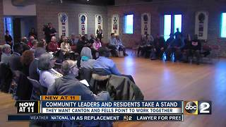SE residents working to build safer communities and neighborhoods - Video