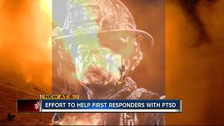 State lawmakers pushing for more PTSD treatment for first responders - Video