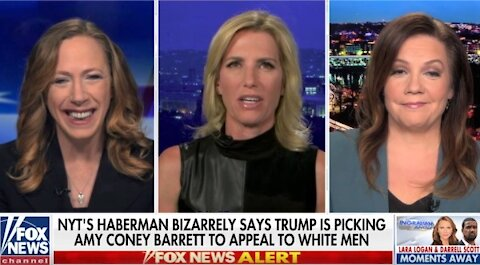 Pundits: Dems will attack Amy Coney Barrett worse than Brett Kavanaugh