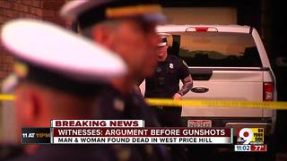 Witnesses: Argument preceded Coronado shooting - Video