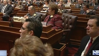Legislature in Session - Video