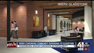 Gladstone's first coworking space opens - Video