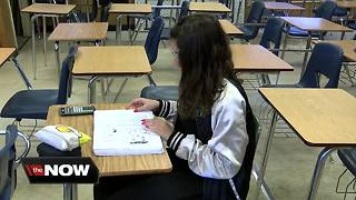 Students from Puerto Rico finding success in Pasco County schools after Hurricane Maria - Video