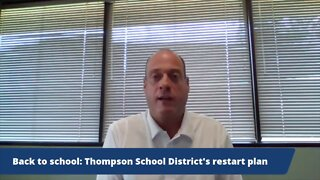 7 questions with the superintendent of Thompson School District