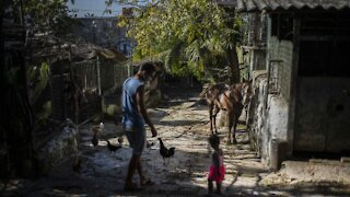 Cubans Anxious For U.S. Policy Changes