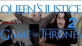 Couple React To Game Of Thrones Scene - Video