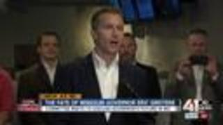 Committee to investigate Greitens meets Tuesday