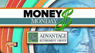 Money Monday Advantage Retirement: Saving For Your Future - Video