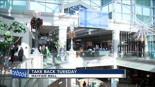 Day after Christmas one of the busiest shopping days of the year - Video