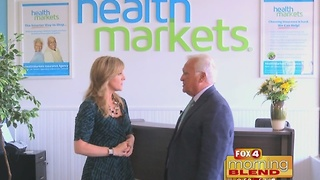 Health Markets 11/21/16 - Video