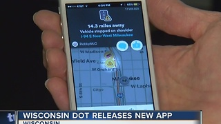 Wisconsin DOT joins Waze Connected Citizens program - Video