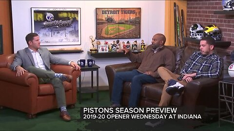 7 Sports Cave (Oct. 20th)