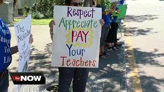 Hillsborough Schools, teachers reach agreement