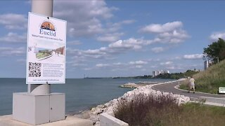 Euclid waterfront project connects residents to Lake Erie, addresses shoreline erosion