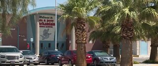 2 middle school students arrested in Las Vegas for threats