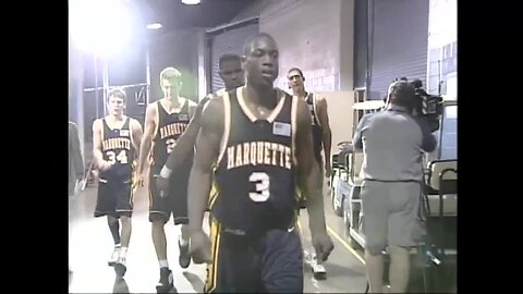 From the archives: Take a look back at Marquette University's iconic 2002-03 Final Four run