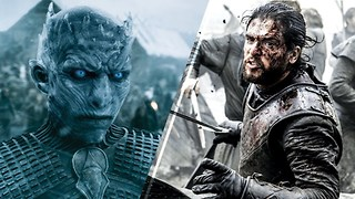 Top 5 Game of Thrones Most SHOCKING Surprise Moments - Video