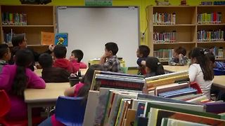State upset report ranks Nevada worst in education - Video