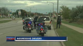 MPD: Dangerous driving in Milwaukee
