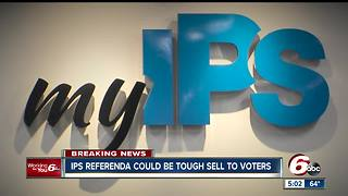 What the IPS funding request would cost you - Video
