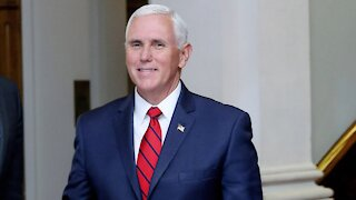 Pence Won't Quarantine After Aides Test Positive For COVID-19