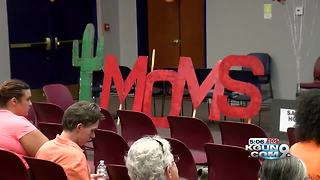 Gun violence prevention advocates come together on National Gun Violence Awareness Day - Video