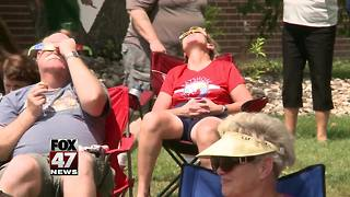 Donate eclipse glasses to help students
