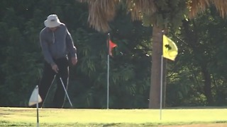 Golf course closing for two years