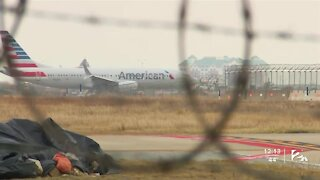 American Airlines lands first passenger flight of Boeing 737 Max in two years