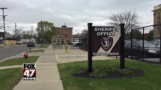 Shiawassee County Sheriff says he won't enforce the stay-home order