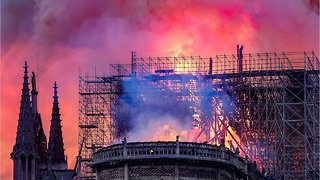 Paris Mourns Notre Dame After Fire