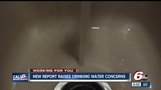 CALL 6: National report questions safety of Columbus drinking water - Video