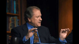 Joe diGenova - The Hunters Become The Hunted