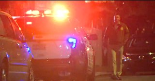 Deadly shooting under investigation in central Las Vegas