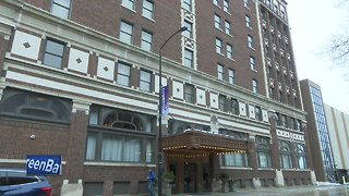 Hotel Northland now officially open