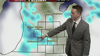 Dustin's First Alert Forecast 12-7 - Video