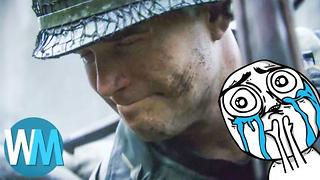 Top 10 Times Call of Duty Made Men Cry - Video