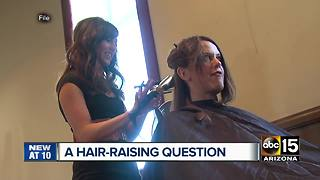 Lawmakers considering bill deregulating hair industry - Video