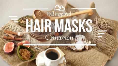 Inspiring Masks: Hair Growth