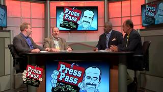 Press Pass All Stars: 7/8/18 - Video